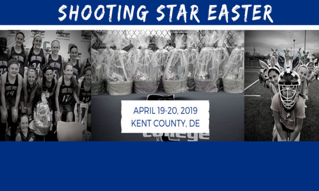PREVIEW: Shooting Star Easter Tournament