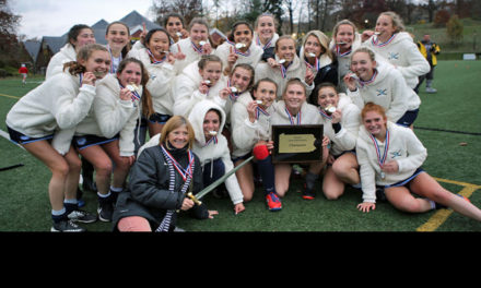 Episcopal Academy (PA) to Compete in HS National Invitational
