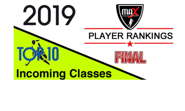 Final Class of 2019 Player Rankings, Top 10 Incoming Classes