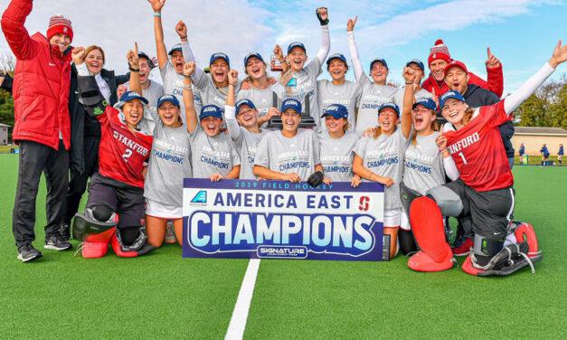 Stanford University to Cut Field Hockey Program