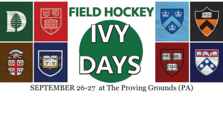 Upcoming Event: Ivy Days at The Proving Grounds!