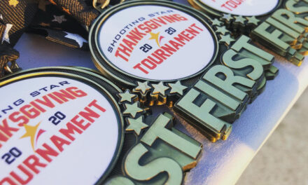 Shooting Star Pool Champions Crowned