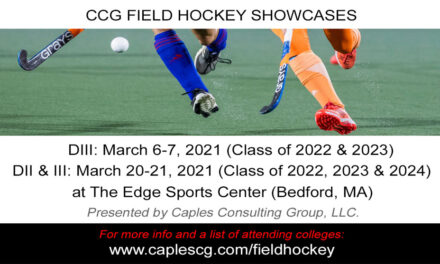 Get Discovered by Top DII & DIII Field Hockey Coaches