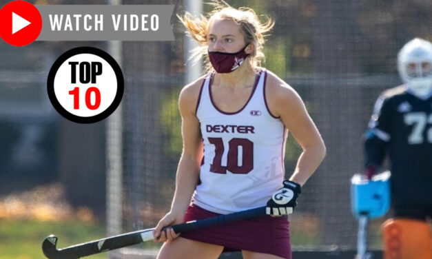 Get to know Abby Tamer, Class of 2021 Top 10 Player