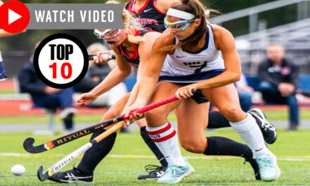 Get to know Josephine Palde, Class of 2021 Top 10 Player