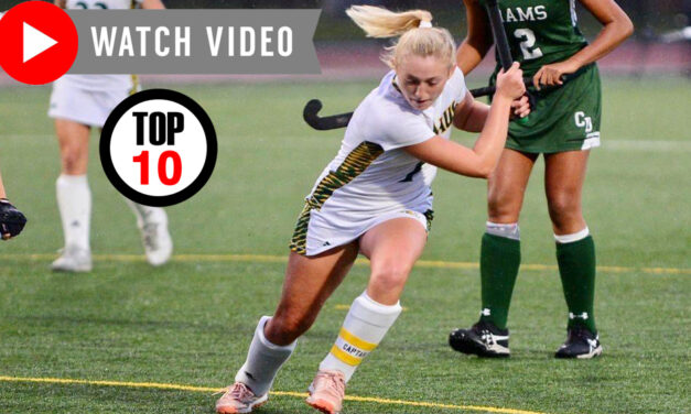Get to know Annika Herbine, Class of 2021 Top 10 Player