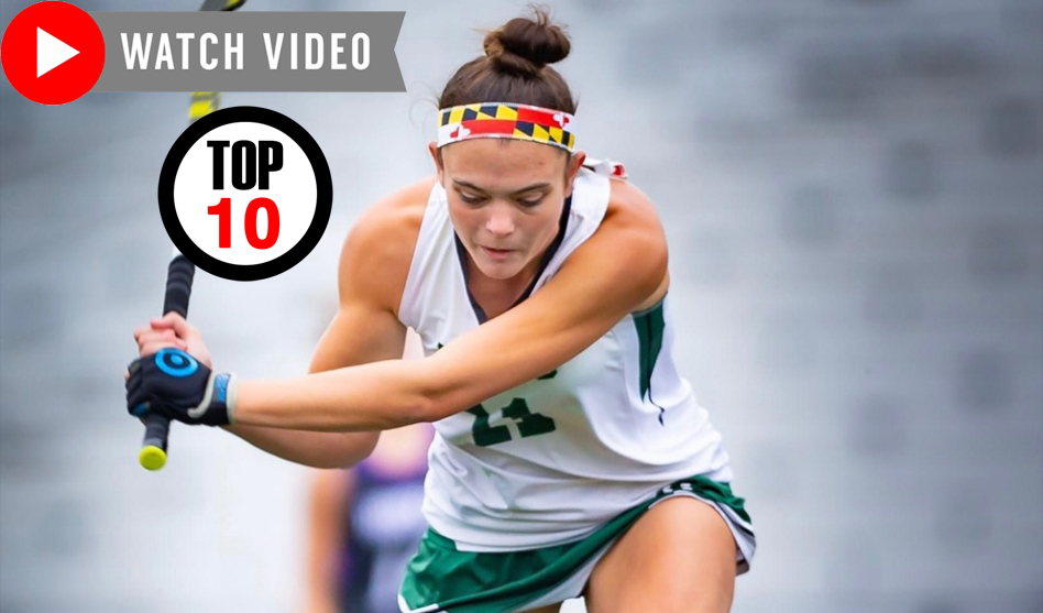 Get to know Hope Rose, Class of 2021 Top 10 Player