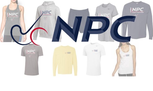 Purchase official 2021 National Player Combine gear for a limited time!